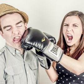 10 Things Women Do That Annoys The @#$% Out Of Men! But We Love Them Anyway.