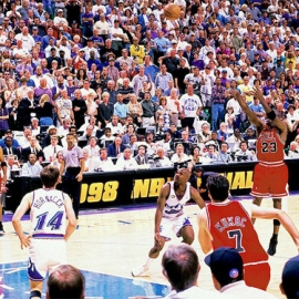 The Top 10 NBA Dynasties